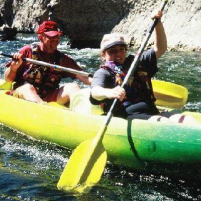 Alpha Bateaux Canoë Kayak