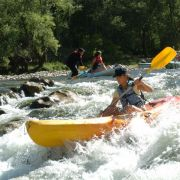 La Vernède Canoe Kayak